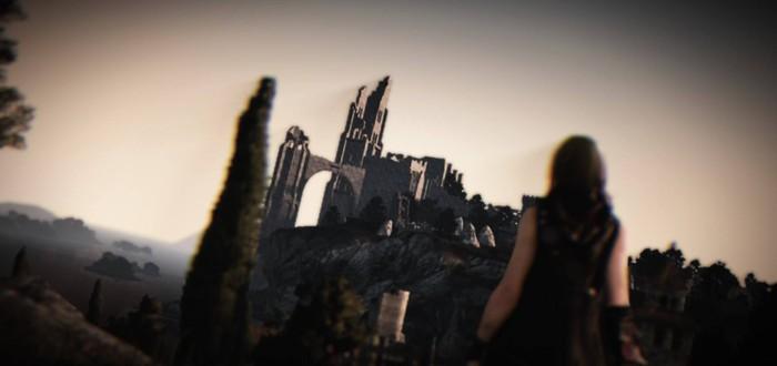 Еще пара геймплейных роликов Black Desert
