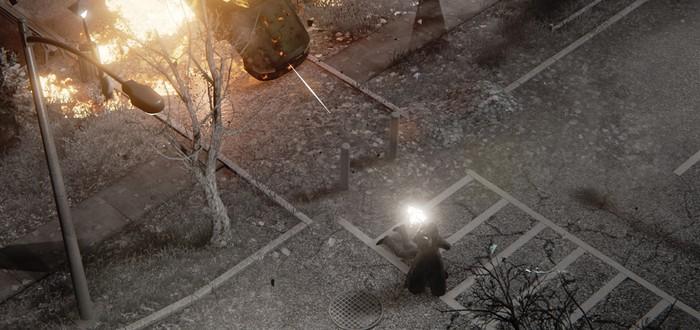 Разработчики Hatred комментируют удаление из Steam Greenlight