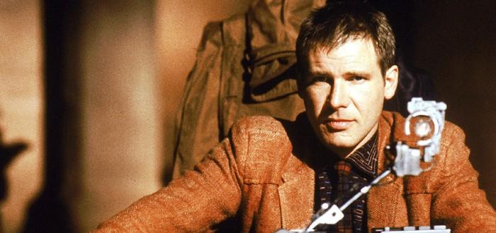 Сценарий Blade Runner 2 готов, Харрисон Форд не против вернуться к роли