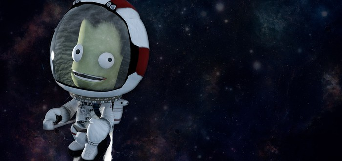 Kerbal Space Program в фазе бета-теста