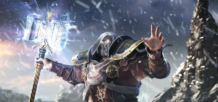 Lords of the Fallen - Сиквел и мобильная игра уже в разработке