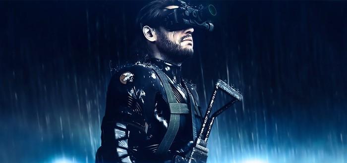 Финальные системные требования Metal Gear Solid 5: Ground Zeroes опубликуют завтра