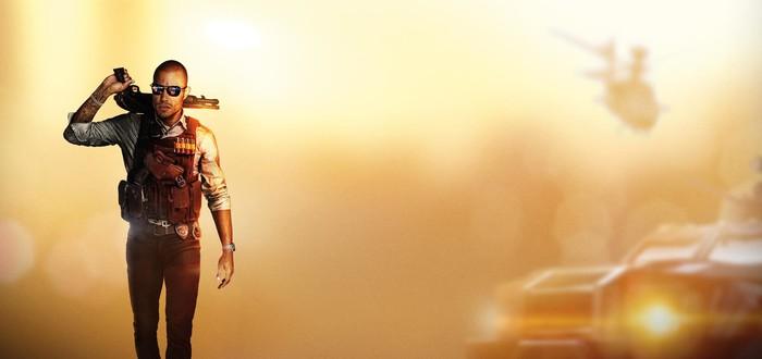 Новый трейлер Battlefield: Hardline