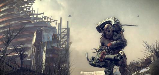 E3 2011: Новые скриншоты Rage