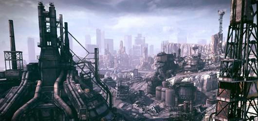 E3 2011: Джон Кармак о новом движке и Doom 4
