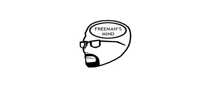 Freeman's Mind подошел к концу.