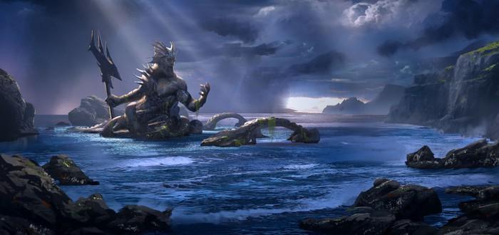 Новый God of War могут анонсировать в марте