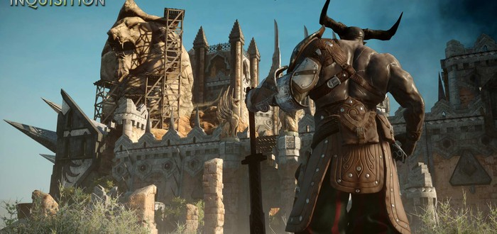 Dragon Age: Inquisition собрала более 80 GotY-наград