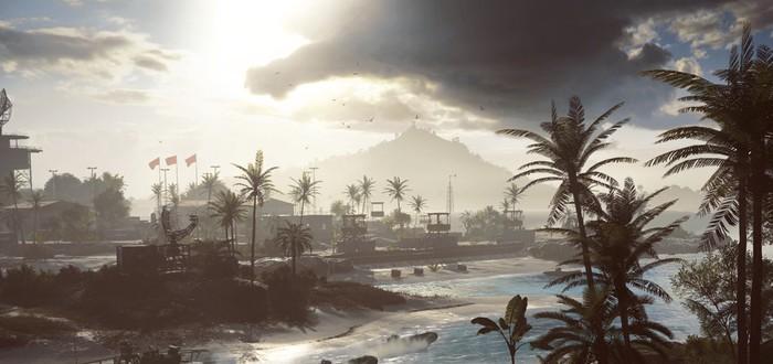 В Battlefield 4 есть монстр, и он может быть чертовски огромным