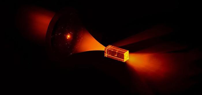 Прорыв в области хранения квантовой информации