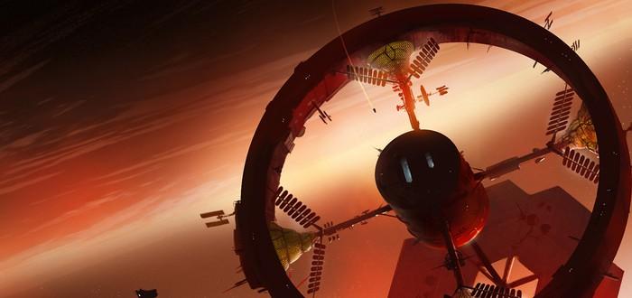 Недавно обнаруженные экзопланеты добавлены в Elite: Dangerous