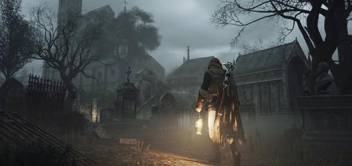 Релизный трейлер Assassin's Creed Unity: Dead Kings