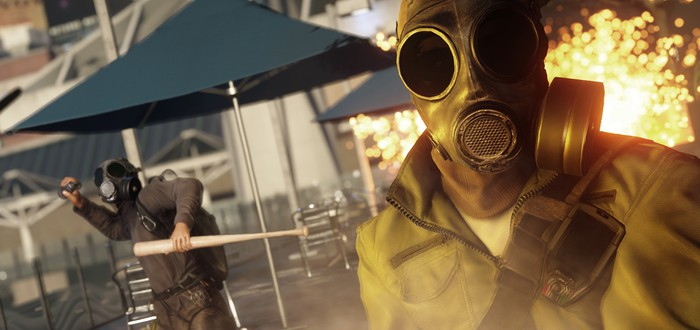 В Battlefield Hardline будет карта-аналог Операции Метро