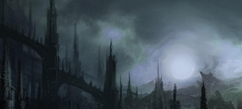 Детали главного героя в Vampyr, проекте Dontnod Entertainment