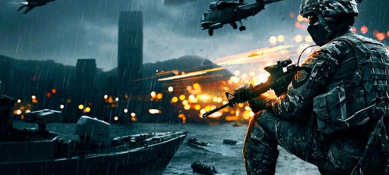 Играйте в Battlefield 4 чтобы открыть новый режим в бете Battlefield Hardline