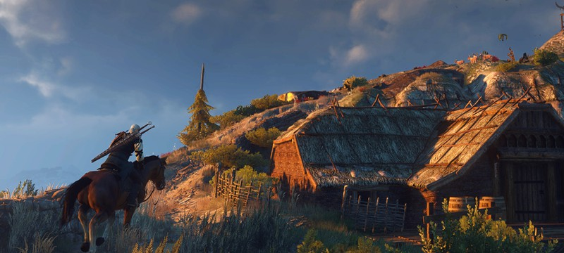 Впечатления геймера после теста The Witcher 3: Wild Hunt на эвенте