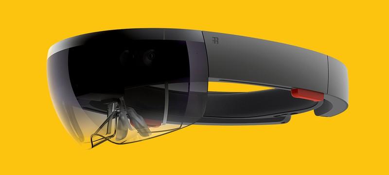 Трейлеры голографии от Microsoft – HoloLens