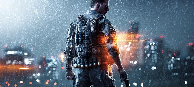 Новый патч для Battlefield 4 уйдет на сертификацию в конце января