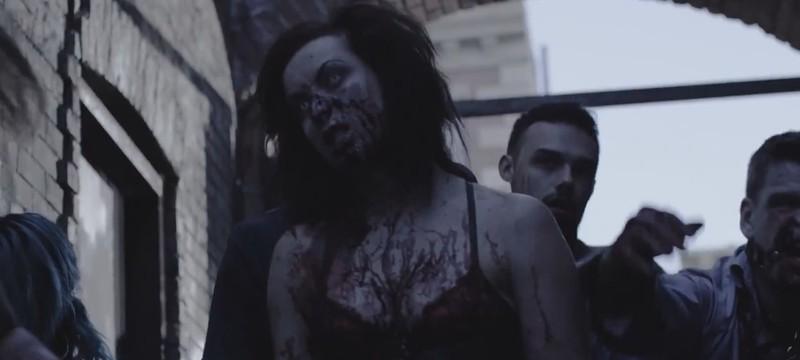Первый трейлер фильма Dead Rising: Watchtower
