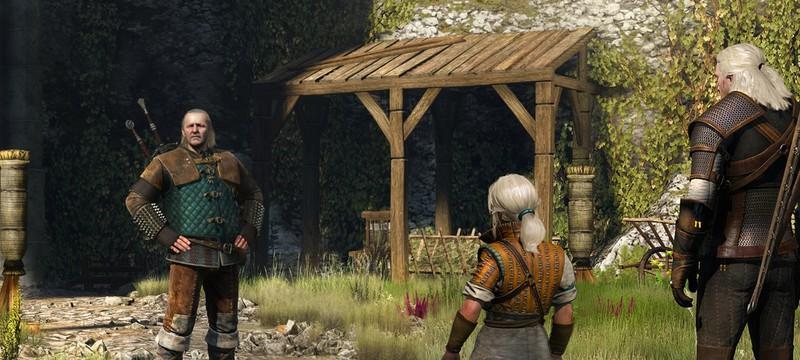 15 минут нового геймплея The Witcher 3: Wild Hunt в понедельник