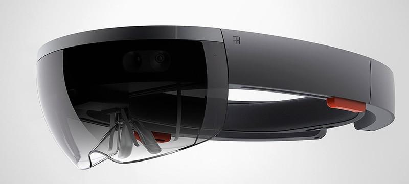 HoloLens – это современная магия, но пока на ранней стадии