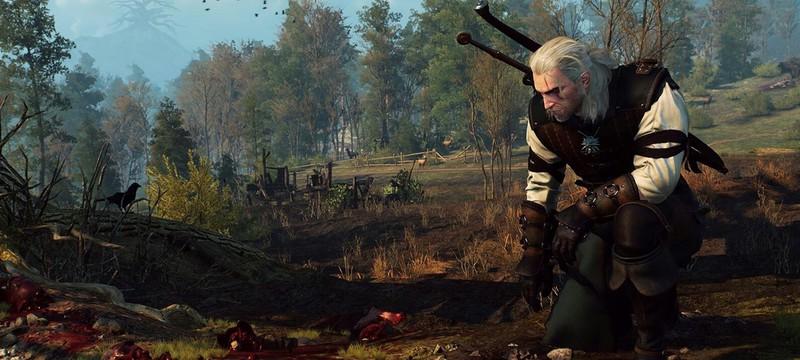Два новых скриншота The Witcher 3: Wild Hunt