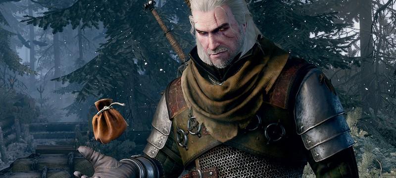 Разработчик The Witcher 3 рассказывает о бесплатных DLC