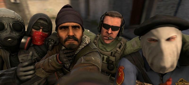 7 про-геймеров CS:GO получили супер-баны за договорные матчи