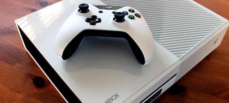 Microsoft продала 6.6 миллионов Xbox в конце 2014, меньше чем в 2013
