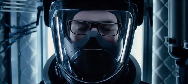 Трейлер нового фильма Fantastic Four