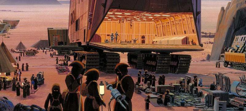 EA: Star Wars Battlefront покажут через пару месяцев, релиз по плану