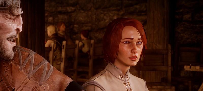 Dragon Age: Inquisition – самый успешный релиз BioWare в истории