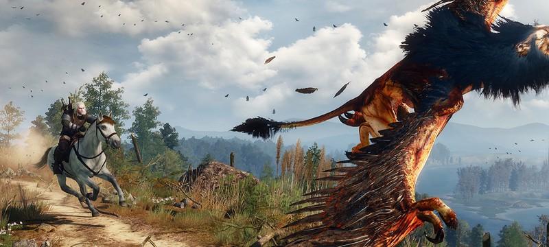 В The Witcher 3: Wild Hunt будет режим с перманентной смертью