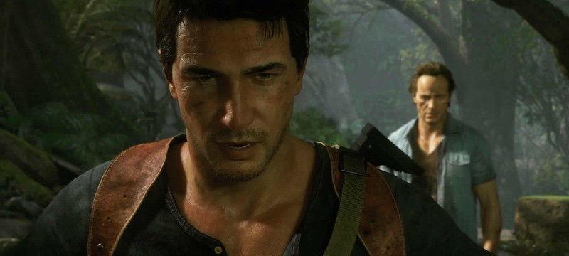 Новые скриншоты и арты Uncharted 4