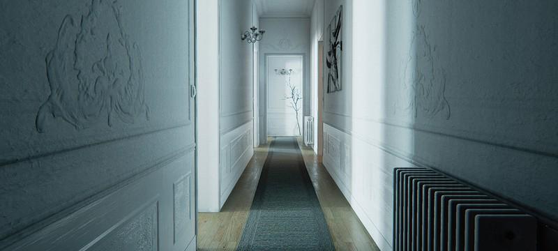 Парижскую квартиру на Unreal Engine 4 можно скачать и попробовать