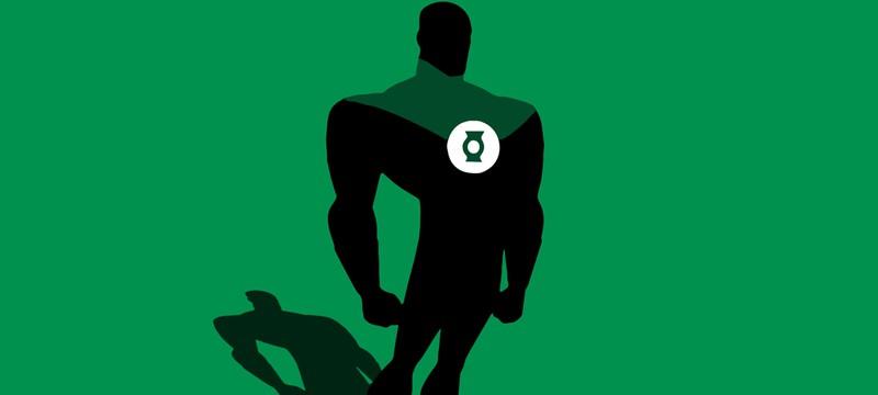 Warner Bros. уже начинают выбирать актера на роль Зеленого Фонаря?