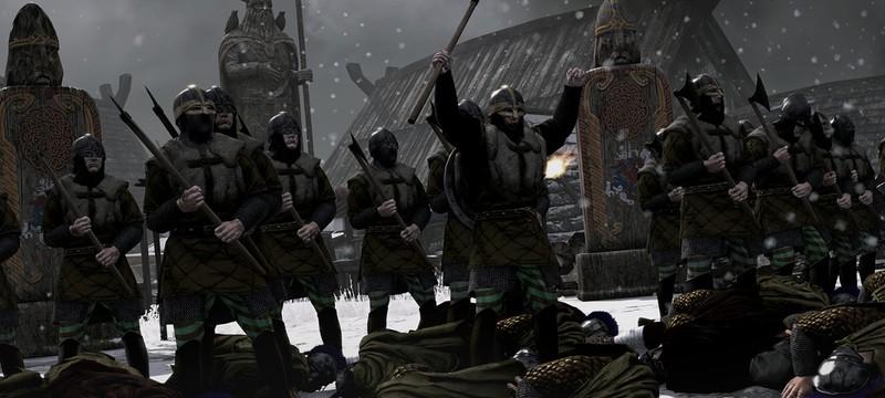 Час геймплея Total War: Attila