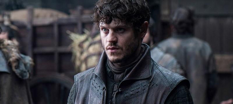 Первый трейлер пятого сезона Game of Thrones