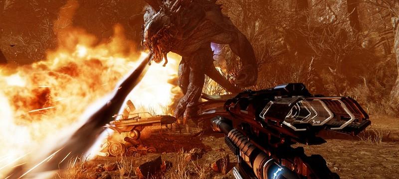 2K Games выпустит мобильную F2P Evolve