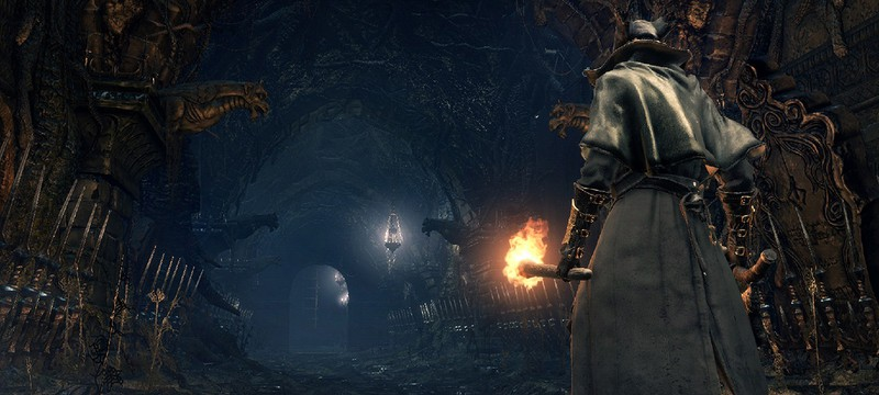 Новый трейлер Bloodborne – Chalice Dungeons