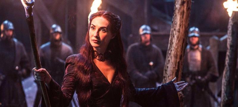Первые официальные кадры пятого сезона Game of Thrones и трейлер в HD