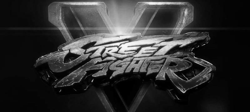 Геймплей Street Fighter V на Taipei Game Show 2015
