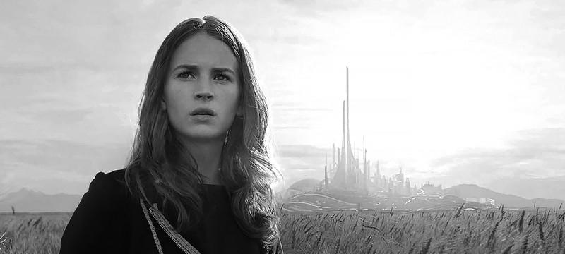 Трейлер Tomorrowland