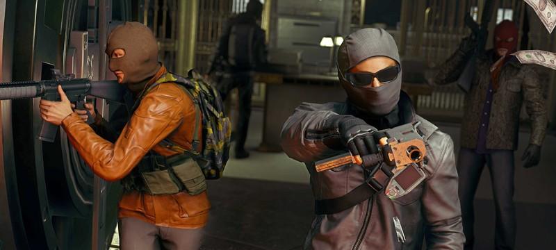 Новые скриншоты Battlefield: Hardline