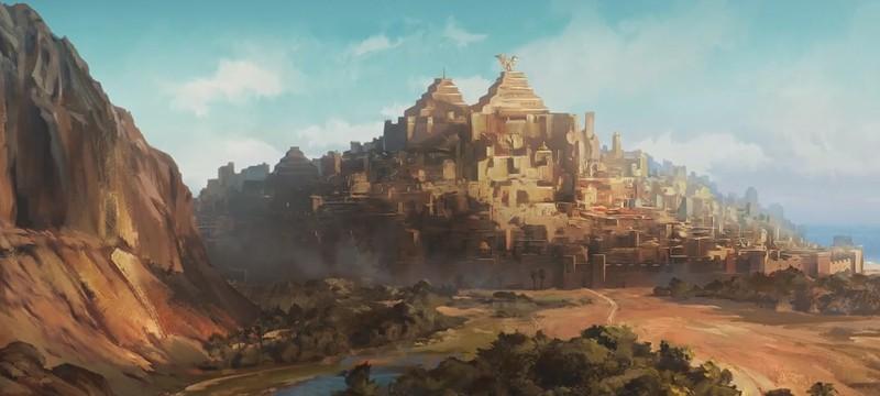 Релизный трейлер второго эпизода Game of Thrones от TellTale