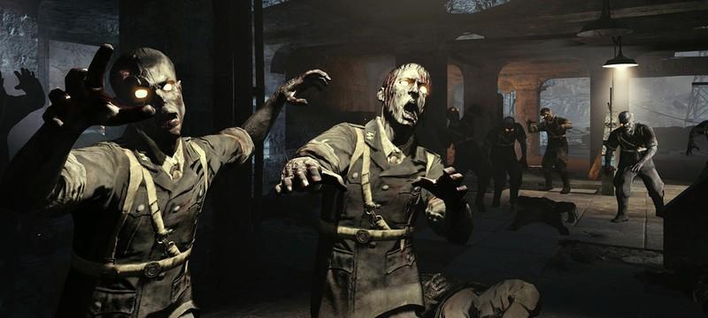 Treyarch представит что-то связанное с зомби в Среду