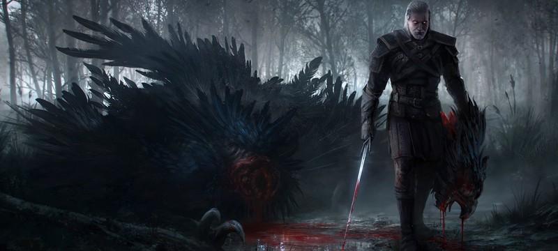 Впечатления от PS4-версии «Ведьмак 3: Дикая Охота»