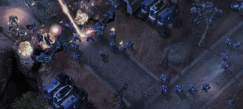 Blizzard открыла все файлы и модели Warcraft 3 для моддеров StarCraft 2