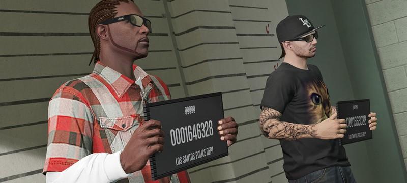 Первая порция миссий GTA Online – Команда Уцелевших