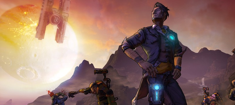 Borderlands 3 выйдет только на current-gen и PC, согласно Take-Two